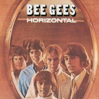 Cover Bee Gees - Horizontal