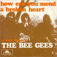 Cover Bee Gees - How Can You Mend A Broken Heart