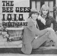 Cover Bee Gees - I.O.I.O.