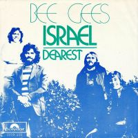 Cover Bee Gees - Israel