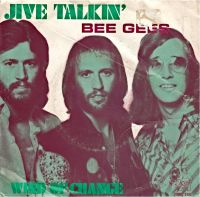 Cover Bee Gees - Jive Talkin'