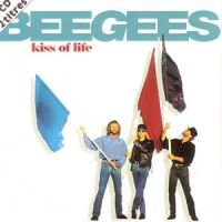 Cover Bee Gees - Kiss Of Life