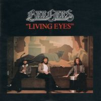 Cover Bee Gees - Living Eyes