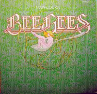 Cover Bee Gees - Main Course