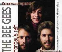 Cover Bee Gees - Monday's Rain