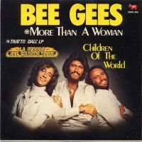Cover Bee Gees - More Than A Woman