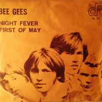 Cover Bee Gees - Night Fever