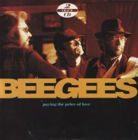 Cover Bee Gees - Paying The Price Of Love
