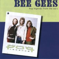 Cover Bee Gees - Pop Legends From The 60's