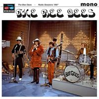 Cover Bee Gees - Radio Sessions 1967