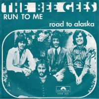 Cover Bee Gees - Run To Me