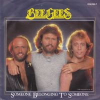 Cover Bee Gees - Someone Belonging To Someone