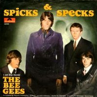 Cover Bee Gees - Spicks & Specks
