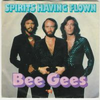 Cover Bee Gees - Spirits (Having Flown)