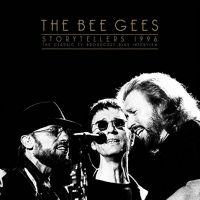 Cover Bee Gees - Storytellers 1996