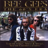 Cover Bee Gees - The 60's Era