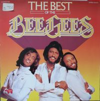 Cover Bee Gees - The Best Of The Bee Gees