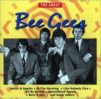Cover Bee Gees - The Great Bee Gees