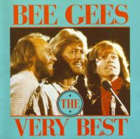 Cover Bee Gees - The Very Best