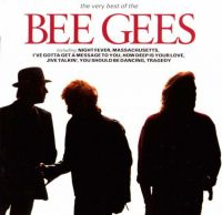 Cover Bee Gees - The Very Best Of The Bee Gees