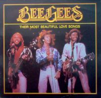 Cover Bee Gees - Their Most Beautiful Love Songs