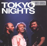 Cover Bee Gees - Tokyo Nights