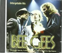 Cover Bee Gees - Unforgettable Hits