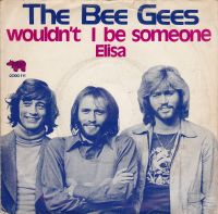 Cover Bee Gees - Wouldn't I Be Someone