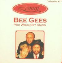 Cover Bee Gees - You Wouldn't Know