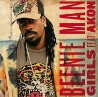 Cover Beenie Man feat. Akon - Girls