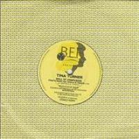 Cover B.E.F. feat. Tina Turner - Ball Of Confusion
