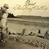 Cover Beirut - The Flying Club Cup