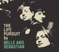 Cover Belle And Sebastian - The Life Pursuit