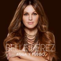 Cover Belle Perez - Agua y fuego