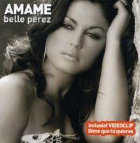 Cover Belle Perez - Amame