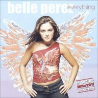 Cover Belle Perez - Everything