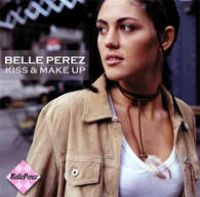 Cover Belle Perez - Kiss & Make Up