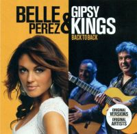 Cover Belle Perez & Gipsy Kings - Back To Back