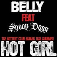 Cover Belly feat. Snoop Dogg - Hot Girl