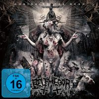 Cover Belphegor - Conjuring The Dead