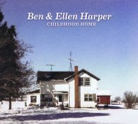 Cover Ben & Ellen Harper - Childhood Home
