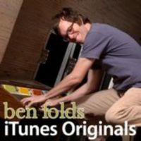 Cover Ben Folds - iTunes Originals - Ben Folds