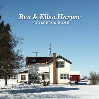 Cover Ben Harper - Childhood Home