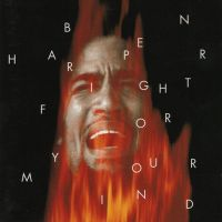Cover Ben Harper - Fight For Your Mind