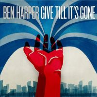 Cover Ben Harper - Give Till It's Gone