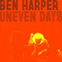 Cover Ben Harper - Uneven Days
