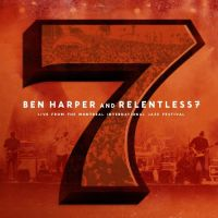 Cover Ben Harper And Relentless7 - Live From The Montreal International Jazz Festival