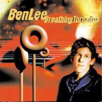 Cover Ben Lee - Breathing Tornados