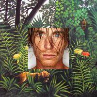 Cover Ben Mazué - Paradis