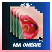 Cover Ben Saber - Ma Chérie